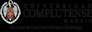 logo UCM politicay socioogia